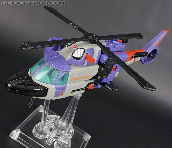 Transformers Convention & Club Exclusives Galvatron (Shattered Glass) (Image #31 of 164)
