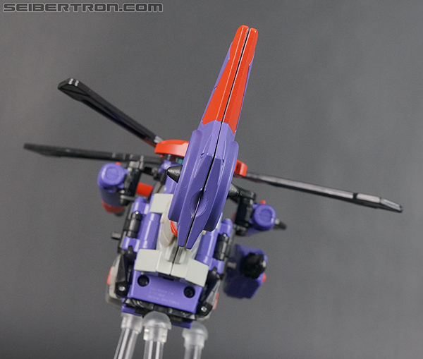 Transformers Convention & Club Exclusives Galvatron (Shattered Glass) (Image #38 of 164)