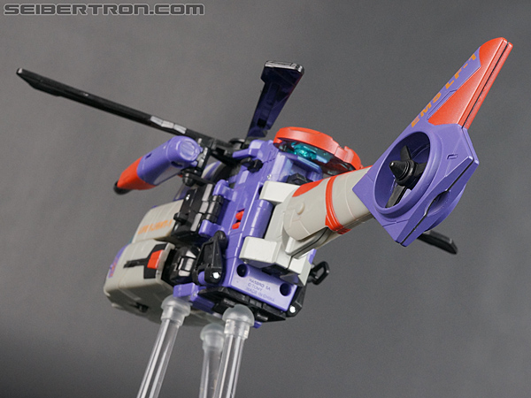 Transformers Convention & Club Exclusives Galvatron (Shattered Glass) (Image #39 of 164)