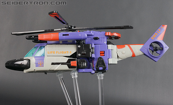 Transformers Convention & Club Exclusives Galvatron (Shattered Glass) (Image #40 of 164)