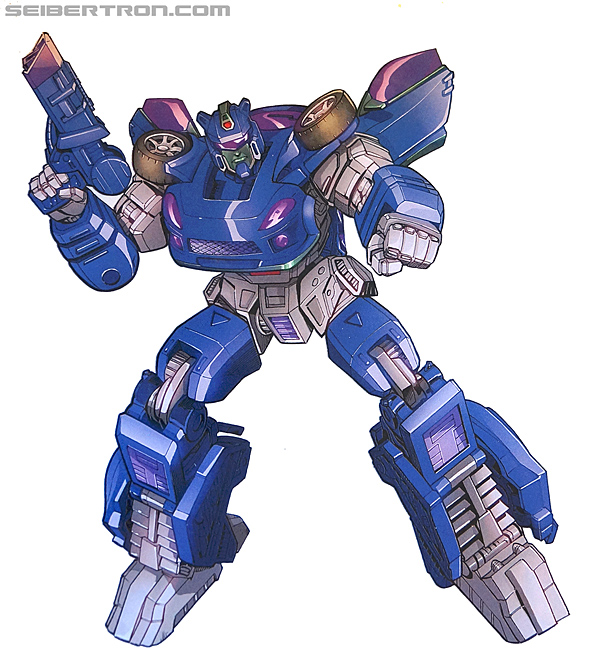 Transformers Convention & Club Exclusives Longarm (Shockwave) (Image #16 of 197)