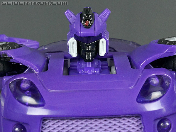 Convention & Club Exclusives Shockwave gallery