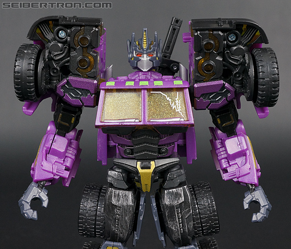 Transformers Convention & Club Exclusives Optimus Prime (Shattered Glass) (Image #43 of 166)