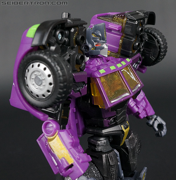 Transformers Convention & Club Exclusives Optimus Prime (Shattered Glass) (Image #49 of 166)