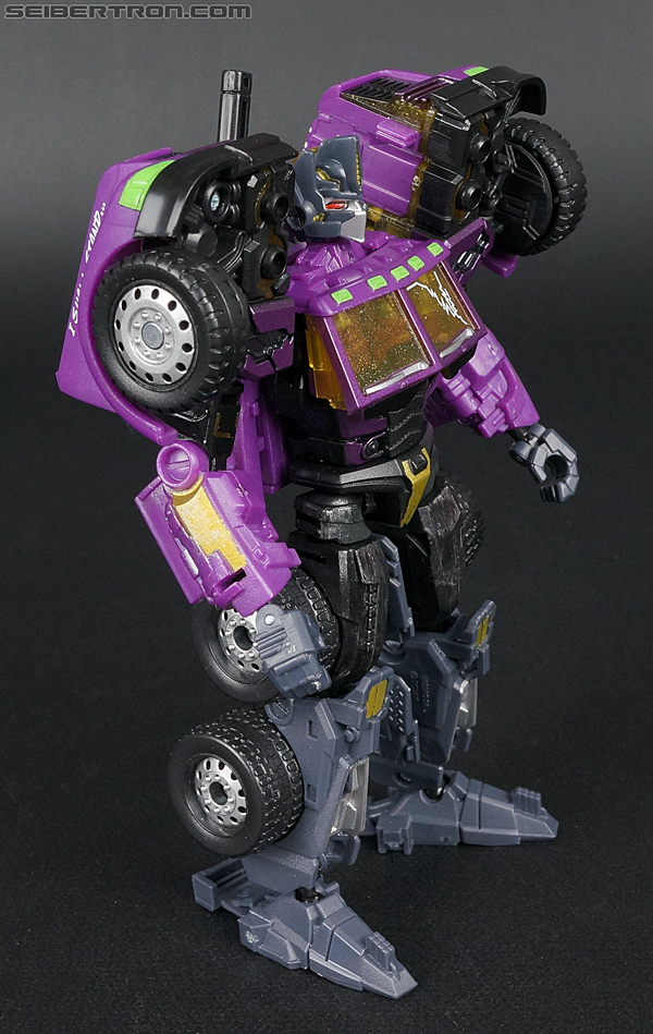 Transformers Convention & Club Exclusives Optimus Prime (Shattered Glass) (Image #51 of 166)