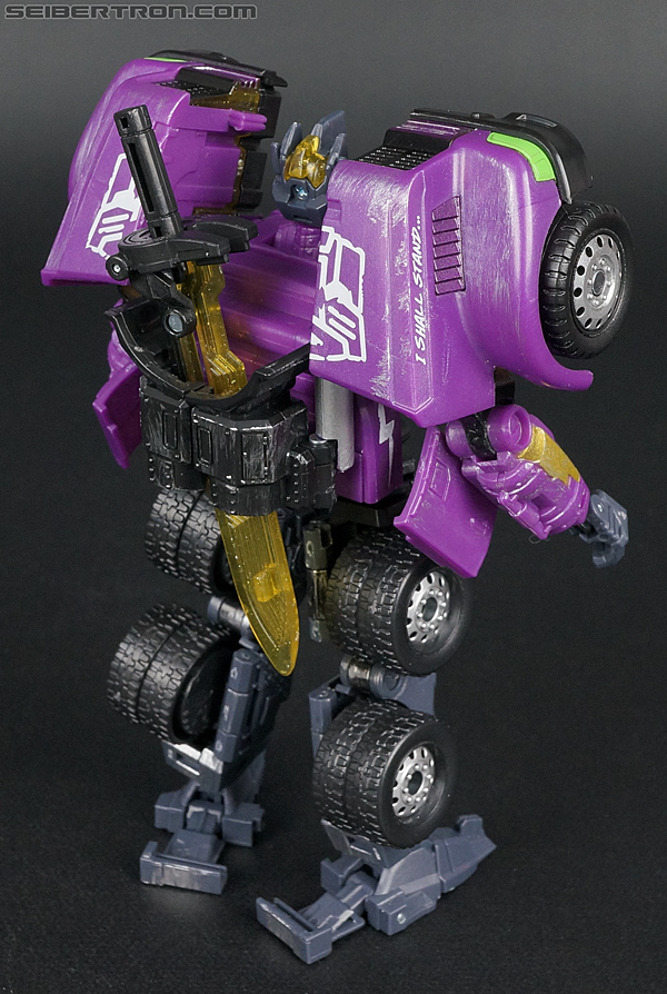 Transformers Convention & Club Exclusives Optimus Prime (Shattered Glass) (Image #52 of 166)
