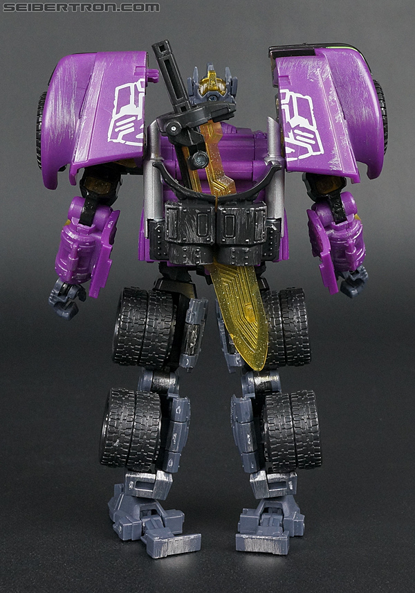 Transformers Convention & Club Exclusives Optimus Prime (Shattered Glass) (Image #53 of 166)