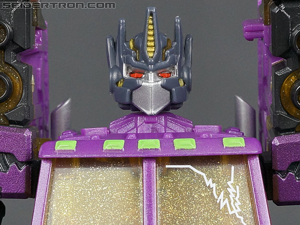 Transformers Convention & Club Exclusives Optimus Prime (Shattered Glass) (Image #57 of 166)