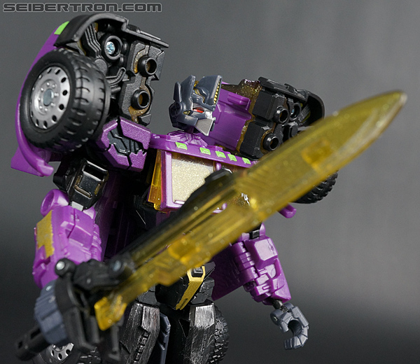Transformers Convention & Club Exclusives Optimus Prime (Shattered Glass) (Image #60 of 166)