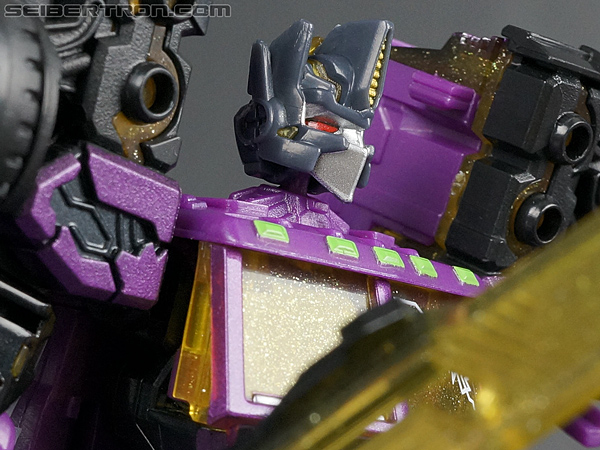 Transformers Convention & Club Exclusives Optimus Prime (Shattered Glass) (Image #61 of 166)