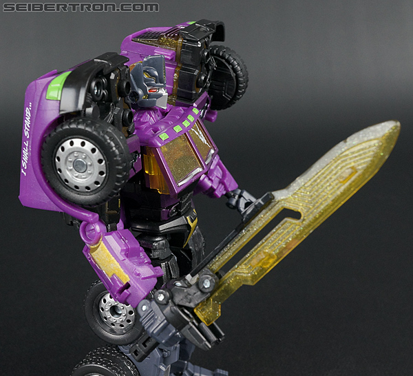Transformers Convention & Club Exclusives Optimus Prime (Shattered Glass) (Image #62 of 166)