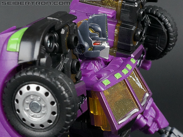 Transformers Convention & Club Exclusives Optimus Prime (Shattered Glass) (Image #63 of 166)