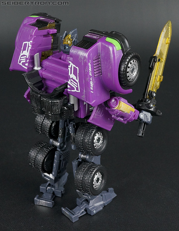 Transformers Convention & Club Exclusives Optimus Prime (Shattered Glass) (Image #65 of 166)