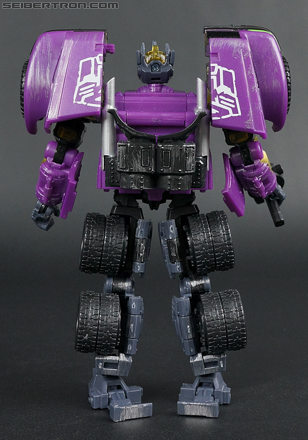 Transformers Convention & Club Exclusives Optimus Prime (Shattered Glass) (Image #66 of 166)