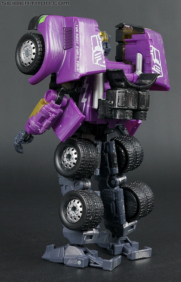 Transformers Convention & Club Exclusives Optimus Prime (Shattered Glass) (Image #67 of 166)