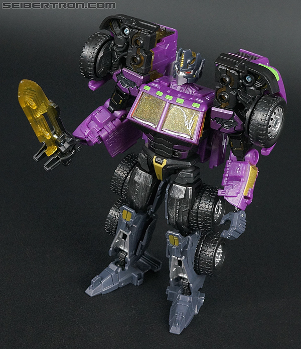 Transformers Convention & Club Exclusives Optimus Prime (Shattered Glass) (Image #70 of 166)