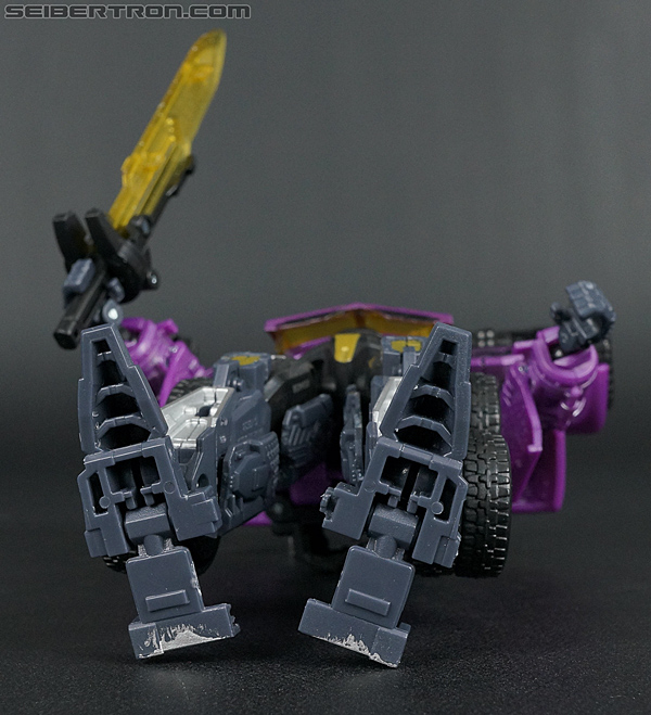 Transformers Convention & Club Exclusives Optimus Prime (Shattered Glass) (Image #75 of 166)