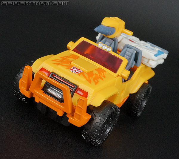 Transformers Convention & Club Exclusives Ravage (Shattered Glass) (Image #14 of 118)