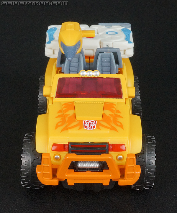 Transformers Convention & Club Exclusives Ravage (Shattered Glass) (Image #15 of 118)