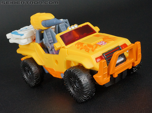 Transformers Convention & Club Exclusives Ravage (Shattered Glass) (Image #17 of 118)