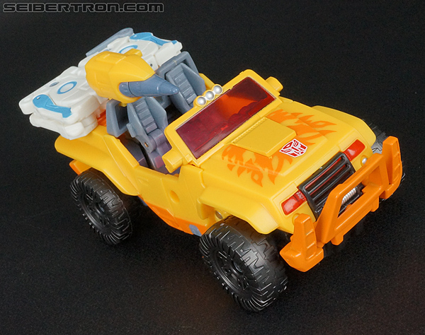 Transformers Convention & Club Exclusives Ravage (Shattered Glass) (Image #18 of 118)