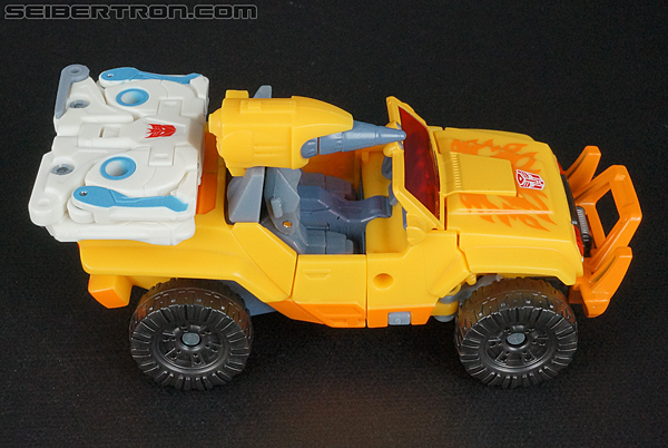 Transformers Convention & Club Exclusives Ravage (Shattered Glass) (Image #19 of 118)