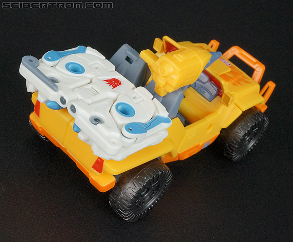Transformers Convention & Club Exclusives Ravage (Shattered Glass) (Image #20 of 118)