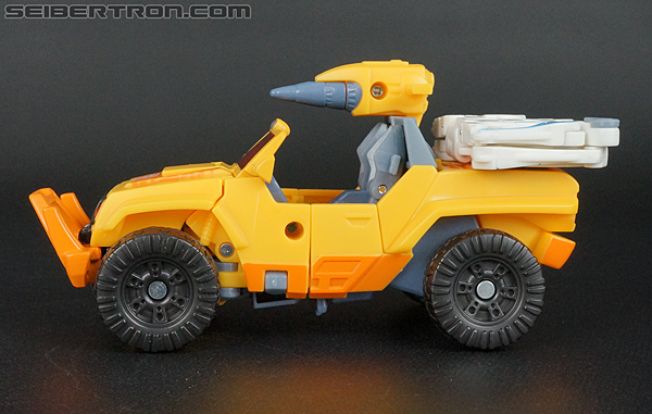 Transformers Convention & Club Exclusives Ravage (Shattered Glass) (Image #24 of 118)