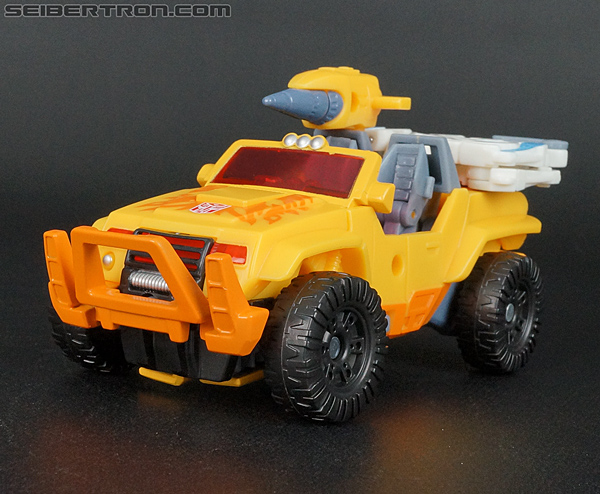 Transformers Convention & Club Exclusives Ravage (Shattered Glass) (Image #25 of 118)