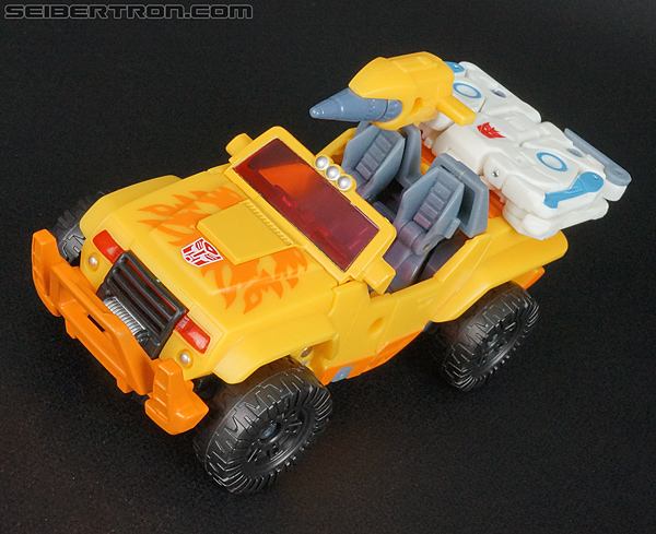 Transformers Convention & Club Exclusives Ravage (Shattered Glass) (Image #27 of 118)