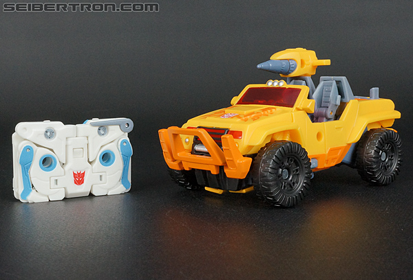 Transformers Convention & Club Exclusives Ravage (Shattered Glass) (Image #28 of 118)
