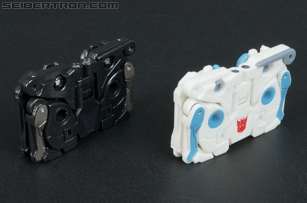 Transformers Convention & Club Exclusives Ravage (Shattered Glass) (Image #44 of 118)