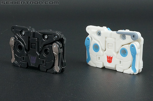 Transformers Convention & Club Exclusives Ravage (Shattered Glass) (Image #48 of 118)