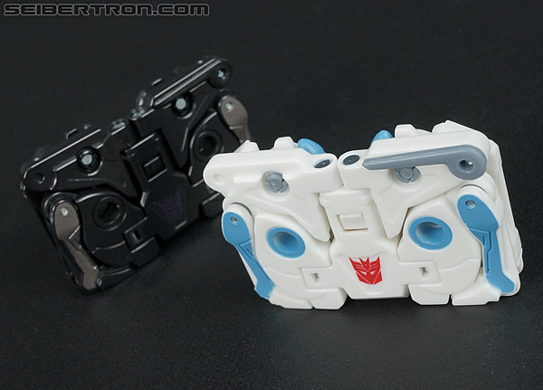 Transformers Convention & Club Exclusives Ravage (Shattered Glass) (Image #50 of 118)