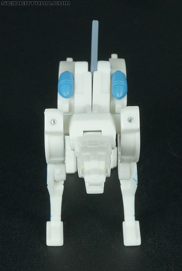 Transformers Convention & Club Exclusives Ravage (Shattered Glass) (Image #52 of 118)