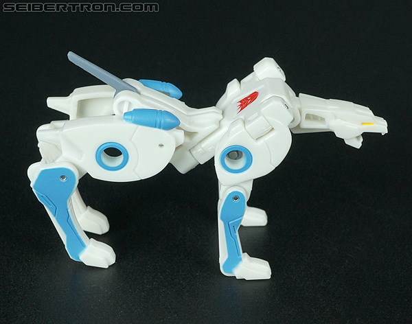 Transformers Convention & Club Exclusives Ravage (Shattered Glass) (Image #58 of 118)