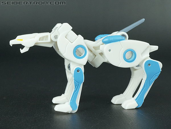 Transformers Convention & Club Exclusives Ravage (Shattered Glass) (Image #63 of 118)