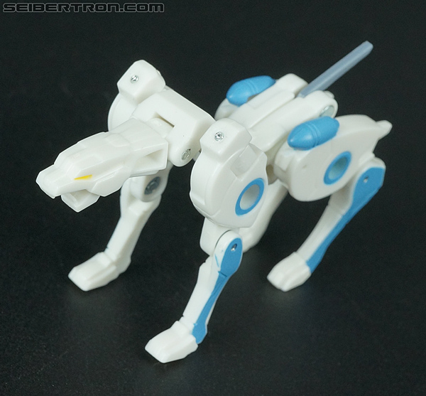 Transformers Convention & Club Exclusives Ravage (Shattered Glass) (Image #68 of 118)