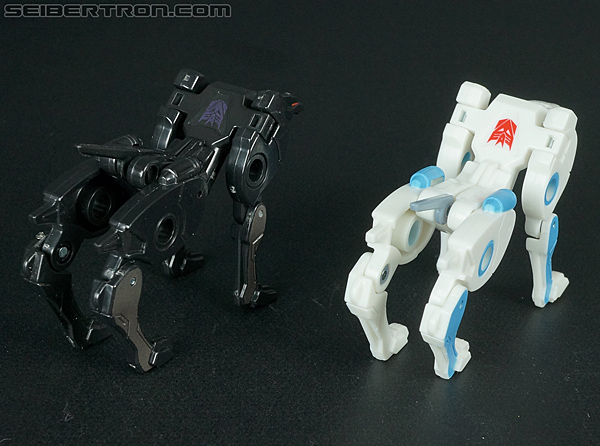Transformers Convention & Club Exclusives Ravage (Shattered Glass) (Image #82 of 118)