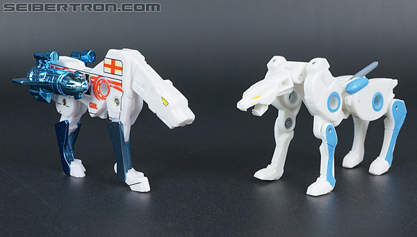 Transformers Convention & Club Exclusives Ravage (Shattered Glass) (Image #92 of 118)