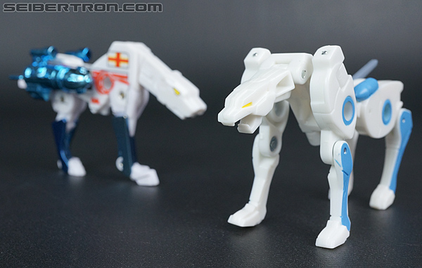 Transformers Convention & Club Exclusives Ravage (Shattered Glass) (Image #94 of 118)