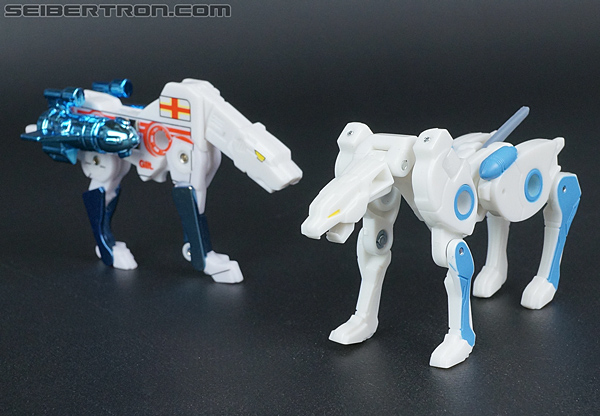 Transformers Convention & Club Exclusives Ravage (Shattered Glass) (Image #95 of 118)