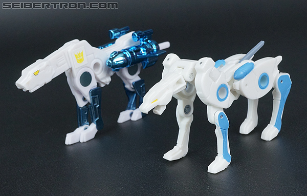 Transformers Convention & Club Exclusives Ravage (Shattered Glass) (Image #96 of 118)