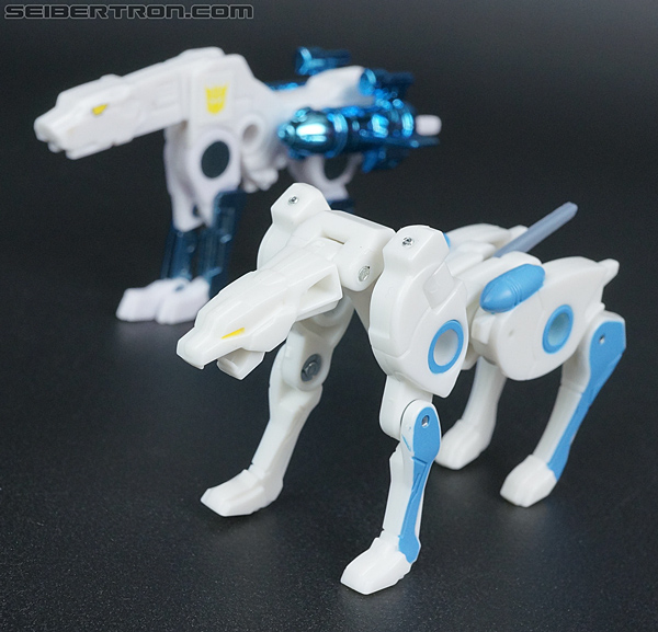 Transformers Convention & Club Exclusives Ravage (Shattered Glass) (Image #97 of 118)