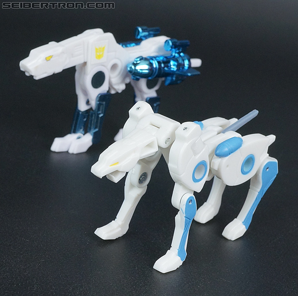 Transformers Convention & Club Exclusives Ravage (Shattered Glass) (Image #98 of 118)