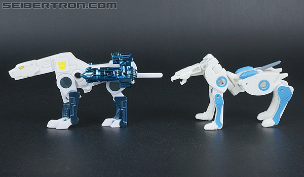 Transformers Convention & Club Exclusives Ravage (Shattered Glass) (Image #99 of 118)