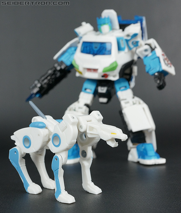 Transformers Convention & Club Exclusives Ravage (Shattered Glass) (Image #117 of 118)