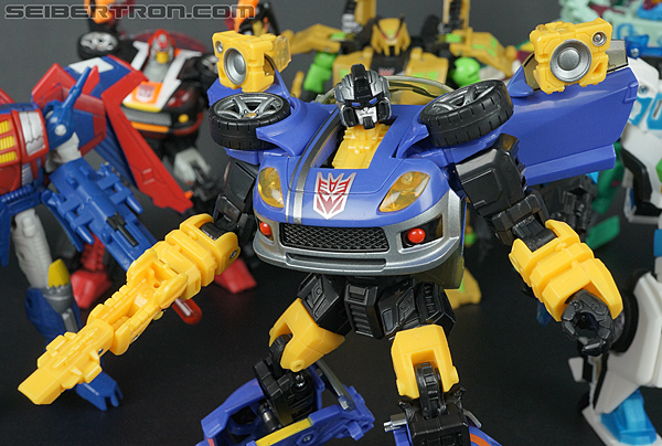 Transformers Convention & Club Exclusives Treadshot (Image #154 of 155)