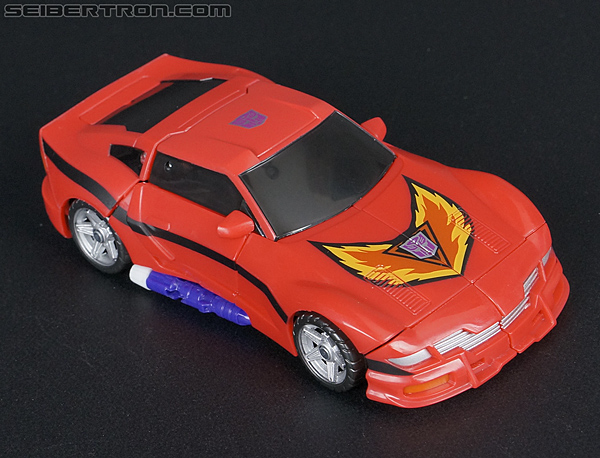 Transformers Convention & Club Exclusives Turbo Tracks (Road Rage) (Image #14 of 135)