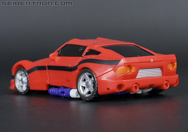 Transformers Convention & Club Exclusives Turbo Tracks (Road Rage) (Image #19 of 135)